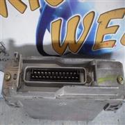 FIAT ELETTRONICA  FIAT PANDA '01 CENTRALINA MOTORE IAW16FEL
