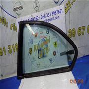 BMW CARROZZERIA  BMW COMPACT VETRO POSTERIORE SX APRIBILE