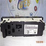 BMW TERMICO CLIMA  BMW COMPACT 318 E46 TASTIERA ARIA CONDIZIONATA 64116921845