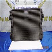 AUDI TERMICO CLIMA  AUDI A3 '07 2.0 170 CV  RADIATORE INTERCOOLER CON TUBI DX-SX