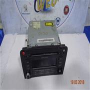 AUDI ELETTRONICA  AUDI A3 '07 AUTORADIO CD 0130