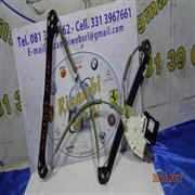 AUDI CARROZZERIA  AUDI A3 '07 CREMAGLIERA ANTERIORE DX COMPLETA