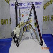 AUDI CARROZZERIA  AUDI A3 '07 CREMAGLIERA ANTERIORE SX