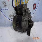 CITROEN ELETTRONICA  CITROEN SAXO 1.1 B MOTORINO AVVIAMENTO 13081 H505