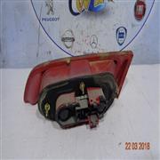 ALFA ROMEO CARROZZERIA  ALFA ROMEO 156 2° SERIE FANALE POSTERIORE SX COFANO