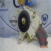 MERCEDES ELETTRONICA  MERCEDES ML 320 CDI '08 MOTORINO ALZA VETRI POSTERIORE SX *