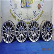 FIAT ACCESSORI  FIAT BRAVO '08 CERCHI IN LEGA DA 16 POLLICI 7 *