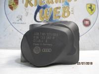 AUDI MECCANICA  AUDI - VOLKSWAGEN - SEAT - SKODA 1.4 16V CORPO FARFALLATO VDO 40823832