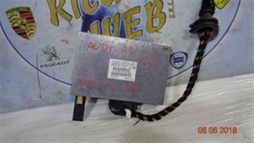 AUDI ELETTRONICA  AUDI A3 - A4 '07 CENTRALINA BLUETOOTH 8P0862335A