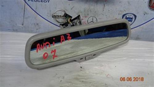 AUDI CARROZZERIA  AUDI A3 '07 SPECCHIETTO INTERNO RETROVISORE