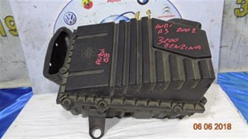 AUDI MECCANICA  AUDI A3 3.2 BENZINA '07 FILTRO ARIA