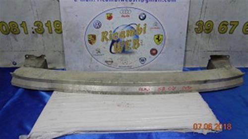AUDI CARROZZERIA  AUDI A3 '07 RINFORZO PARAURTI POSTERIORE