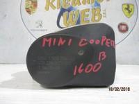MINI COOPER MECCANICA  MINI COOPER 1.6 CORPO FARFALLATO VDO 408-238627001