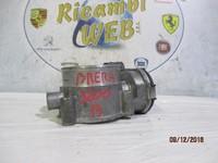ALFA ROMEO MECCANICA  ALFA ROMEO BRERA 3.2 BENZINA CORPO FARFALLATO BOSCH 0280750202