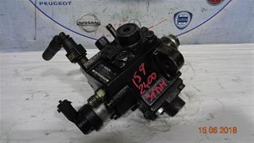 ALFA ROMEO MECCANICA  ALFA ROMEO 159 2.4 JTDM POMPA COMMON RAIL BOSCH 0445010123