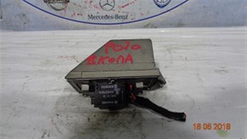 SKODA TERMICO CLIMA  SKODA FABIA '08 RESISTENZA STUFA 6Q1902521A *