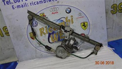 ALFA ROMEO CARROZZERIA  ALFA ROMEO 146 CREMAGLIERA ANTERIORE SX