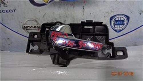 FORD CARROZZERIA  FORD S-MAX '08 MANIGLIA INTERNA POSTERIORE SX