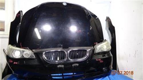 BMW CARROZZERIA  BMW 530 '06 LAMIERATO ANTERIORE COMPLETO