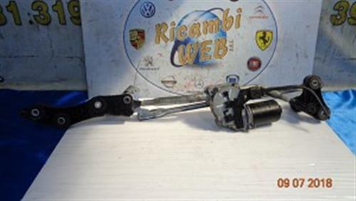 BMW ELETTRONICA  BMW 530 '05 MOTORINO TERGICRISTALLO ANTERIORE 404822 - 6934279