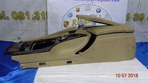 BMW CARROZZERIA  BMW 530 '05 BRACCIOLO COMPLETO BEIGE
