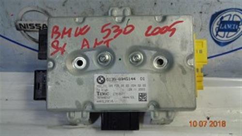 BMW ELETTRONICA  BMW 530 '05 MODULO ALZAVETRO ANTERIORE SX 6135-6945144