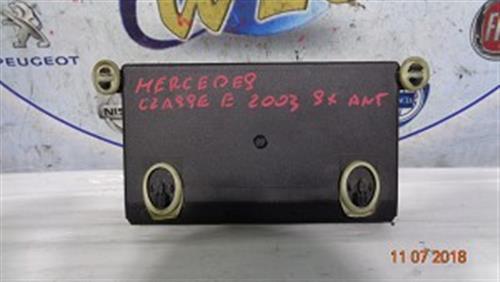 MERCEDES ELETTRONICA  MERCEDES CLASSE E '03 MODULO ALZAVETRO ANTERIORE SX 2118200326