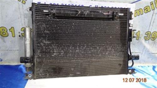 CHRYSLER TERMICO CLIMA  CHRYSLER 300 C RADIATORE A/C E OLIO 1125126B  1215477AA