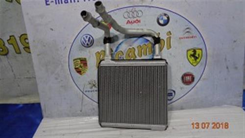 MERCEDES TERMICO CLIMA  MERCEDES CLASSE E '04 RADIATORE STUFA