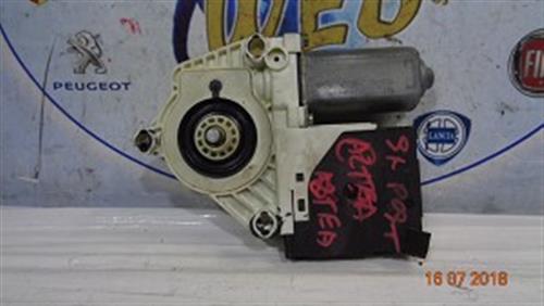 VOLKSWAGEN ELETTRONICA  VOLKSWAGEN GOLF 5 '09 MOTORINO ALZA VETRO POSTERIORE SX F005800151 *
