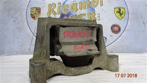 FORD MECCANICA  FORD TRANSIT SUPPORTO MOTORE 3C11-6F012-AD