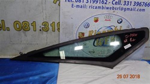 FORD CARROZZERIA  FORD S-MAX '08 DEFLETTORE ANTERIORE DX