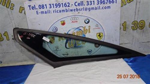 FORD CARROZZERIA  FORD S-MAX '08 DEFLETTORE ANTERIORE SX