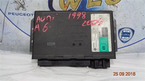AUDI ELETTRONICA  AUDI A6 2.5 TDI '98/'03 CENTRALINA COMFORT 4B0962258E