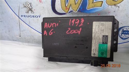 AUDI ELETTRONICA  AUDI A6 2.5 TDI '97/'01 MODULO COMFORT