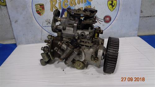 FIAT MECCANICA  FIAT BRAVO/BRAVA/MAREA POMPA INIEZIONE BOSCH TD100 0460484112