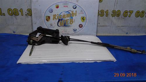 PEUGEOT MECCANICA  PEUGEOT 307 1.6 HDI LEVA CAMBIO 9655251480