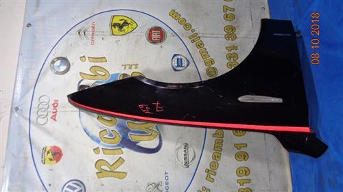 ALFA ROMEO CARROZZERIA  ALFA ROMEO 159 PARAFANGO DX BLU