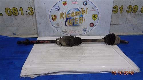 FIAT MECCANICA  FIAT DOBLO' 1.9 JTD SEMIASSE DX COMPLETO