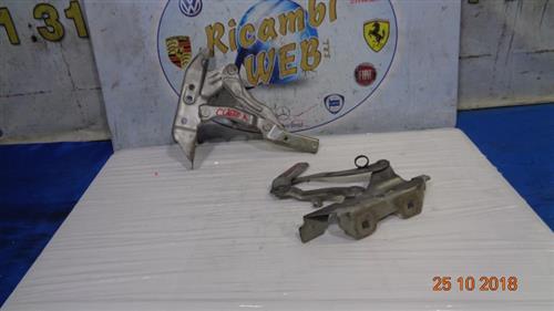 MERCEDES CARROZZERIA  MERCEDES CLASSE A '06 STAFFE COFANO DX/SX