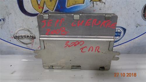 JEEP ELETTRONICA  JEEP CHEROKEE 3.0 CRDI '08 CENTRALINA CAMBIO AUTOMATICO P56044199AK