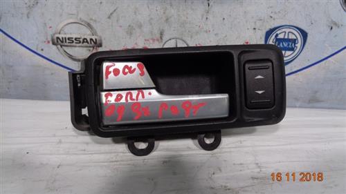 FORD CARROZZERIA  FORD FOCUS '09 MANIGLIA INTERNA POSTERIORE SX