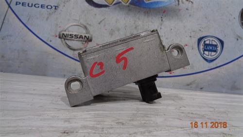 CITROEN ELETTRONICA  CITROEN C5 SENSORE DI IMBARDATA 9641342980
