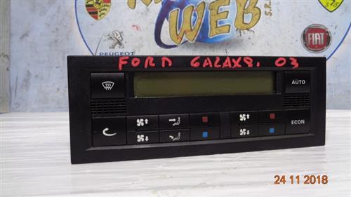 FORD ELETTRONICA  FORD GALAXY '03 TASTIERA A/C 7M5907040D