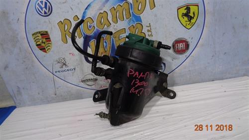 FIAT MECCANICA  FIAT PANDA 1.3 MLTJ '06 FILTRO GASOLIO