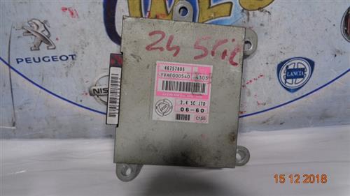 LANCIA ELETTRONICA  LANCIA THESIS 2.4 JTD CENTRALINA CAMBIO AUTOMATICO 46757805