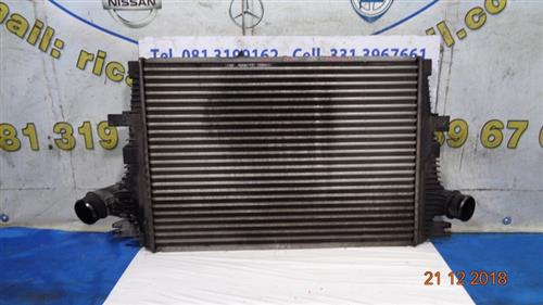 ALFA ROMEO TERMICO CLIMA  ALFA ROMEO 159 1.9 JTD 120cv RADIATORE INTERCOOLER
