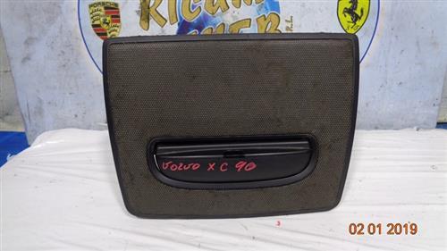 VOLVO ELETTRONICA  VOLVO XC90 '07 DISPLAY NAVIGATORE CON TELECOMANDO 3065624511