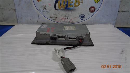 VOLVO ELETTRONICA  VOLVO XC90 '03 AMPLIFICATORE 31282140