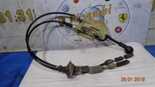 FIAT MECCANICA  FIAT MULTIPLA 1.616v B-POWER LEVA CAMBIO 5 MARCE